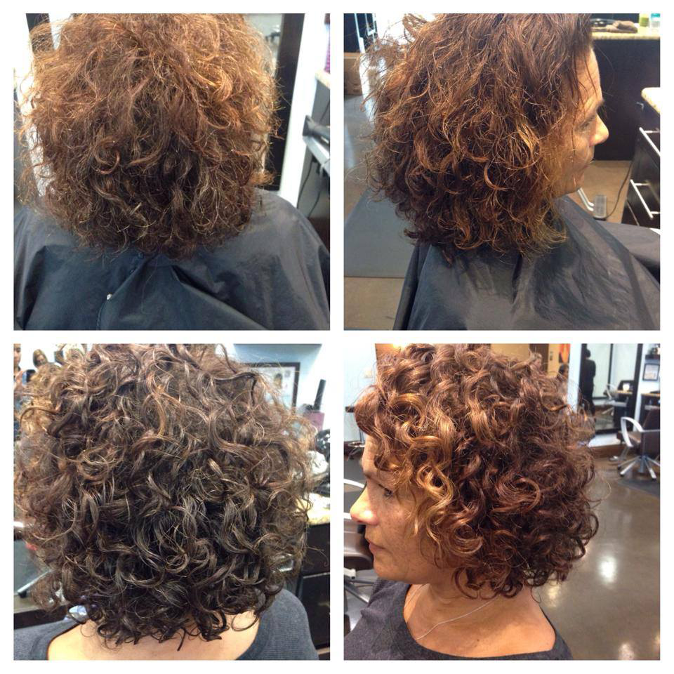 deva curl haircut reviews curly hair dolce vita salon 4231